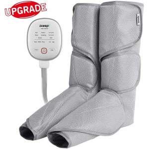 Ikeepi Leg Air Compression Massager Machine