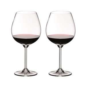 Ridel Wine Series Pinot Noir Glass