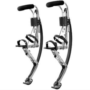Skyrunner Adult Kangaroo Shoes Jumping Stilts - Bouncing Shoes