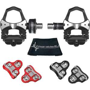 Wearable4U Favero Meter Power Pedal