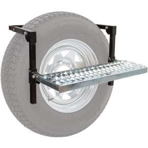 Apex PWS Folding Wheel Tire Step