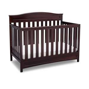 Delta Children 4-in-1 Convertible Baby Crib