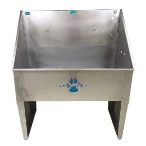 GROOMER'S BEST Dog Grooming Bath Tub