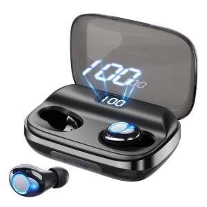 5. GUSGU Wireless Earbuds