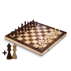 GrowUpSmart Smart Tactics Chess Set