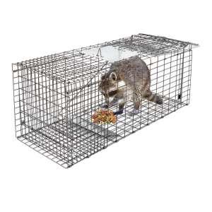 5. HomGarden Live Animal Trap