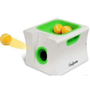 IDOGMATE Automatic Ball Launcher