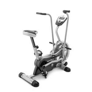 Marcy Exercise Upright Air Bikes for Workout