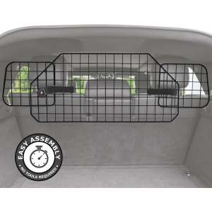 Pawple Heavy-Duty Pet Barriers - Adjustable and Universal Fit