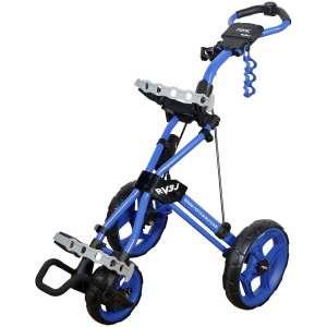 Rovic Model RV3J Junior Golf Push Cart (3-Wheel)