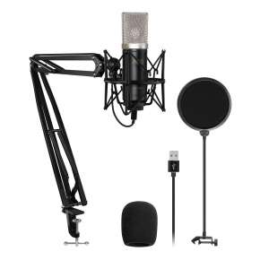 TONOR Cardioid Condenser Microphone