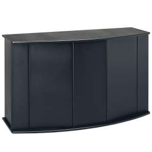 Aquatic Fundamentals Aquarium Stand, Black