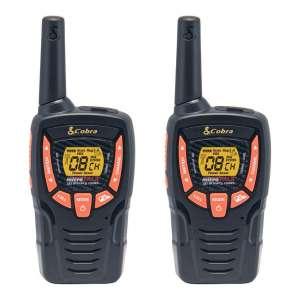 Cobra ACXT390 Two-Way Radios 23-Mile Walkie Talkies