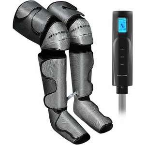 MagicMakers Foot and Leg Massage Machine