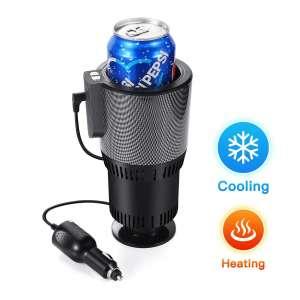 7. Ranipobo Car Cup Cooler/Warmer