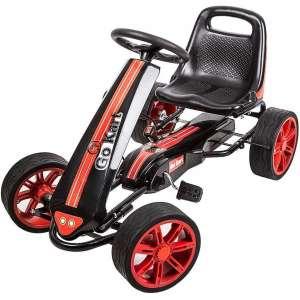 kinbor Go Kart for Boys and Girls