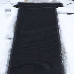 Powerblanket Anti-Slip Snow Melting Walkway Mat