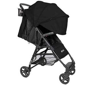 ZOE The Tour Single Foldable Baby Stroller