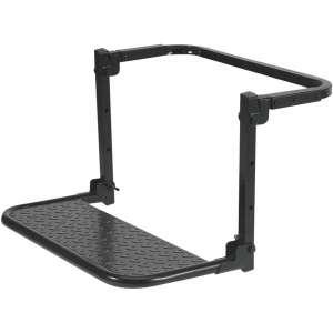 WINTOOLS Adjustable Folding Tire Step