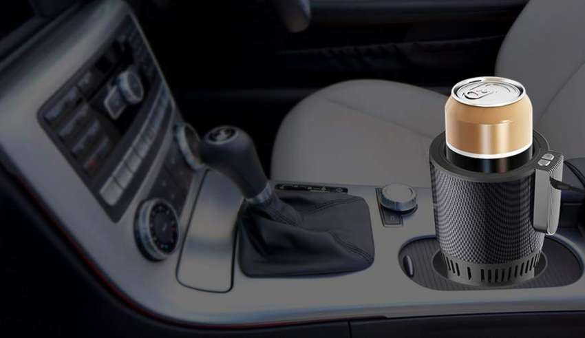 Cup Warmer for cars