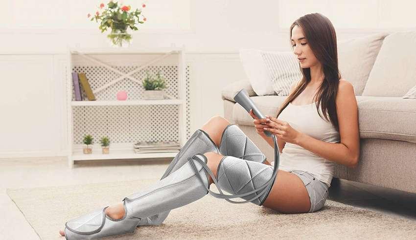 Leg Massager Machines