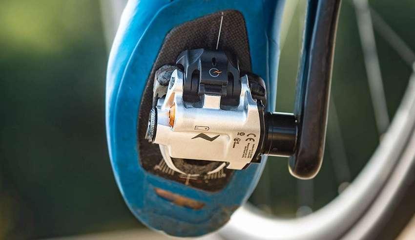 Power Meter Pedals