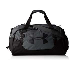 Under Armour Duffel Gym Bag