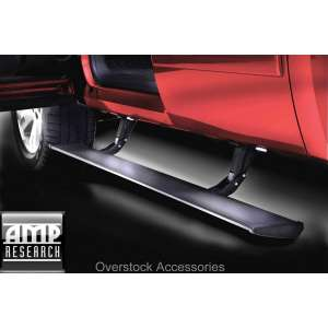 AMP Research Running Board