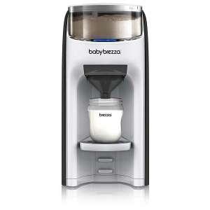 Baby Brezza Formula Dispenser Machines - Automatic Powder Blending
