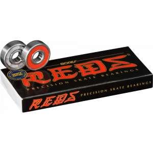 Bones Red Skateboard Bearings