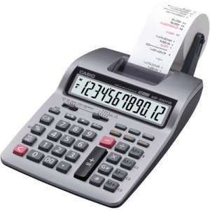 Casio Inc. HR-100TM Printing Calculator