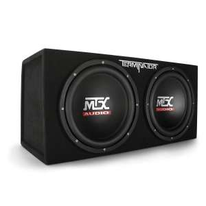 MTX Audio Terminator Subwoofer