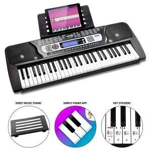 RockJam Portable Electronic Keyboard