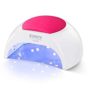 SUNUV Gel UV Nail Lamp