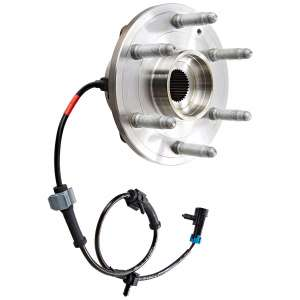 Timken SP500300 Hub Assembly and Axle Bearing