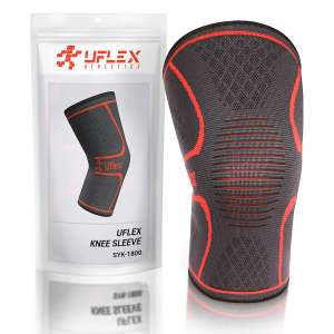 UFlexAthletics Knee Compression Sleeve