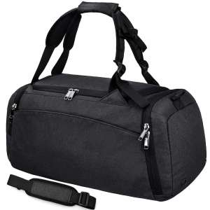 NEWHEY Gym Duffle Bag