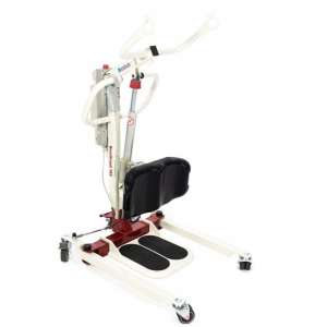 Bestcare Sit-to-Stand Patient Lift, 400 lbs Capacity