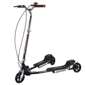 DaBao Swing Scooters for Adults and Kids