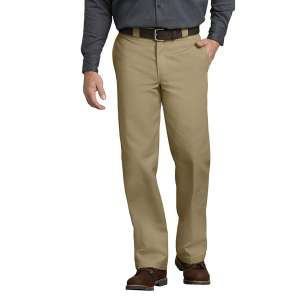 Dickies Men's Original Work Pant