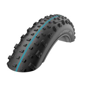 10. Schwalbe HS 466 Fat Bike Tire