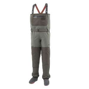 Simms Freestone Stocking Foot Fishing Wader