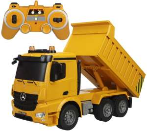 fisca RC Construction Dump Truck for 6 to 15 Years Kids