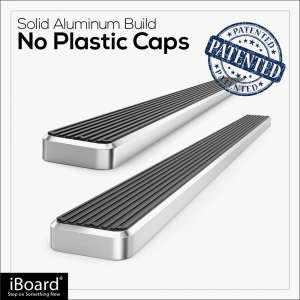 APS iBoard Running Boards