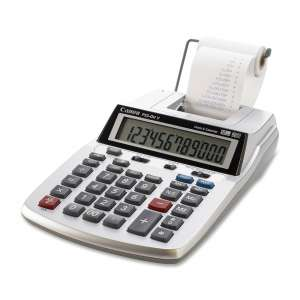 Canon Color Mini-Desktop Printing Calculator