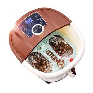 Guisee Foot Spa with Adjustable Time and Temperature