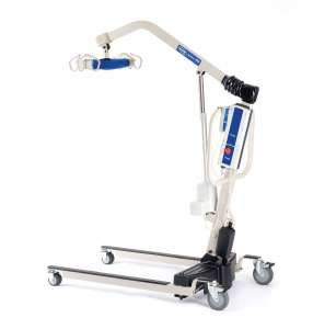 Invacare Battery-Powered Lift, 450 lbs. Weight Capacity