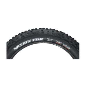 2. Maxxis Minion FBR Fat Bike Tires