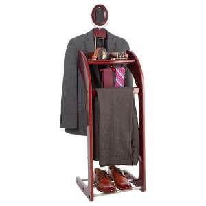 StorageMaid Clothes Valet Stand
