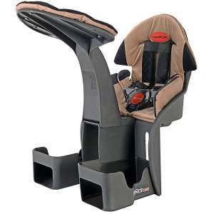 WeeRide LTD Kangaroo Child Bike Seats